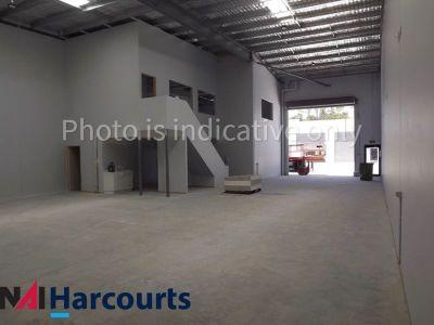 Modern Warehouse - Ready Now