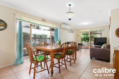 Attention downsizers - low set living in the heart of Kedron - easy living and oh so convenient!