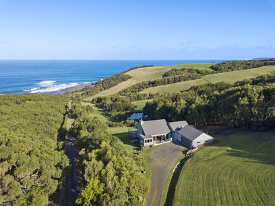 MOO COW BEACH HOUSE- NATURAL BEAUTY