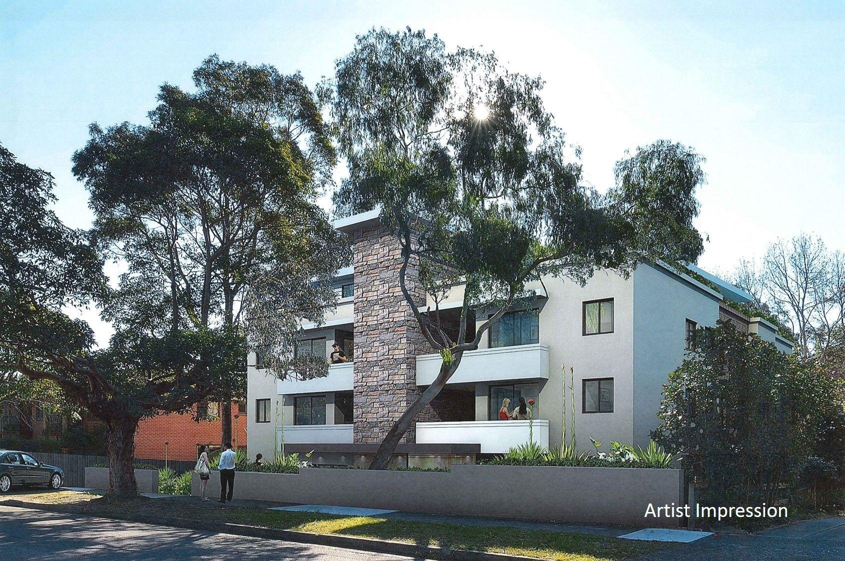 120-122 Edenholme Road, Wareemba