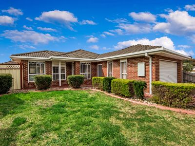 Grand Family Home Situated In Quiet Location.