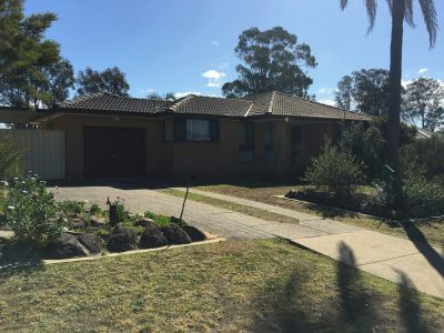10 Percy Street, Ingleburn, NSW