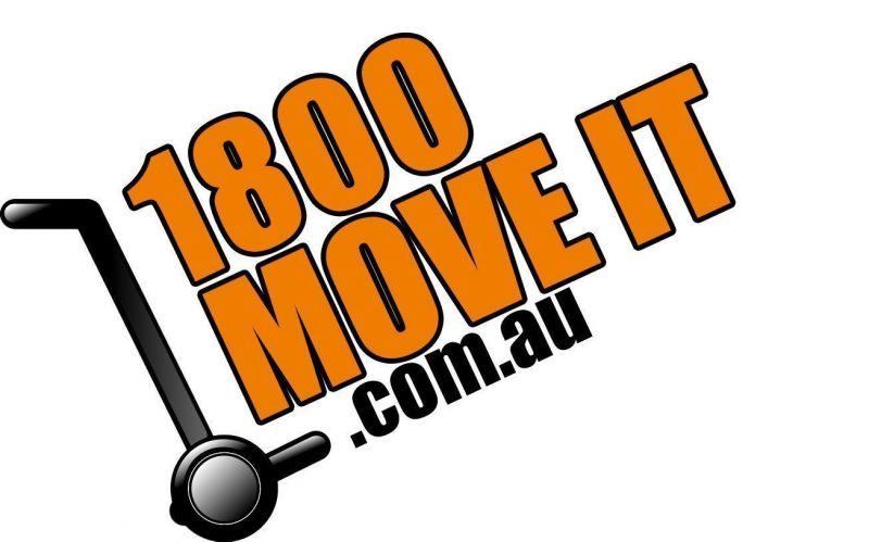 1800 Move It Perth