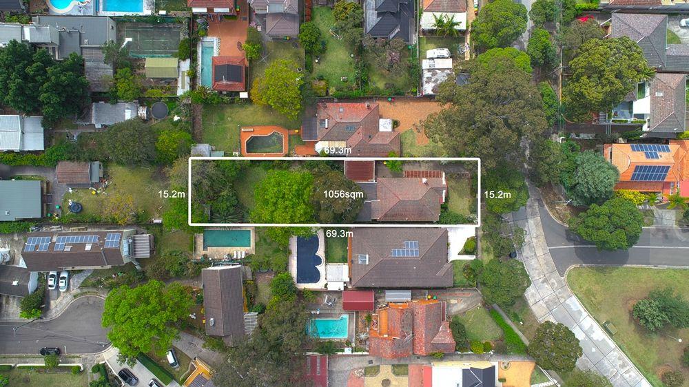 61 Oxford Road, Strathfield NSW 2135