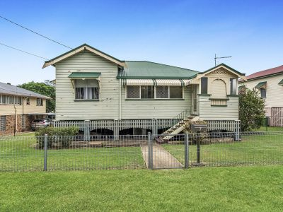 CHARACTER HOME – SUPERIOR LOCATION - RENOVATOR'S DELIGHT!