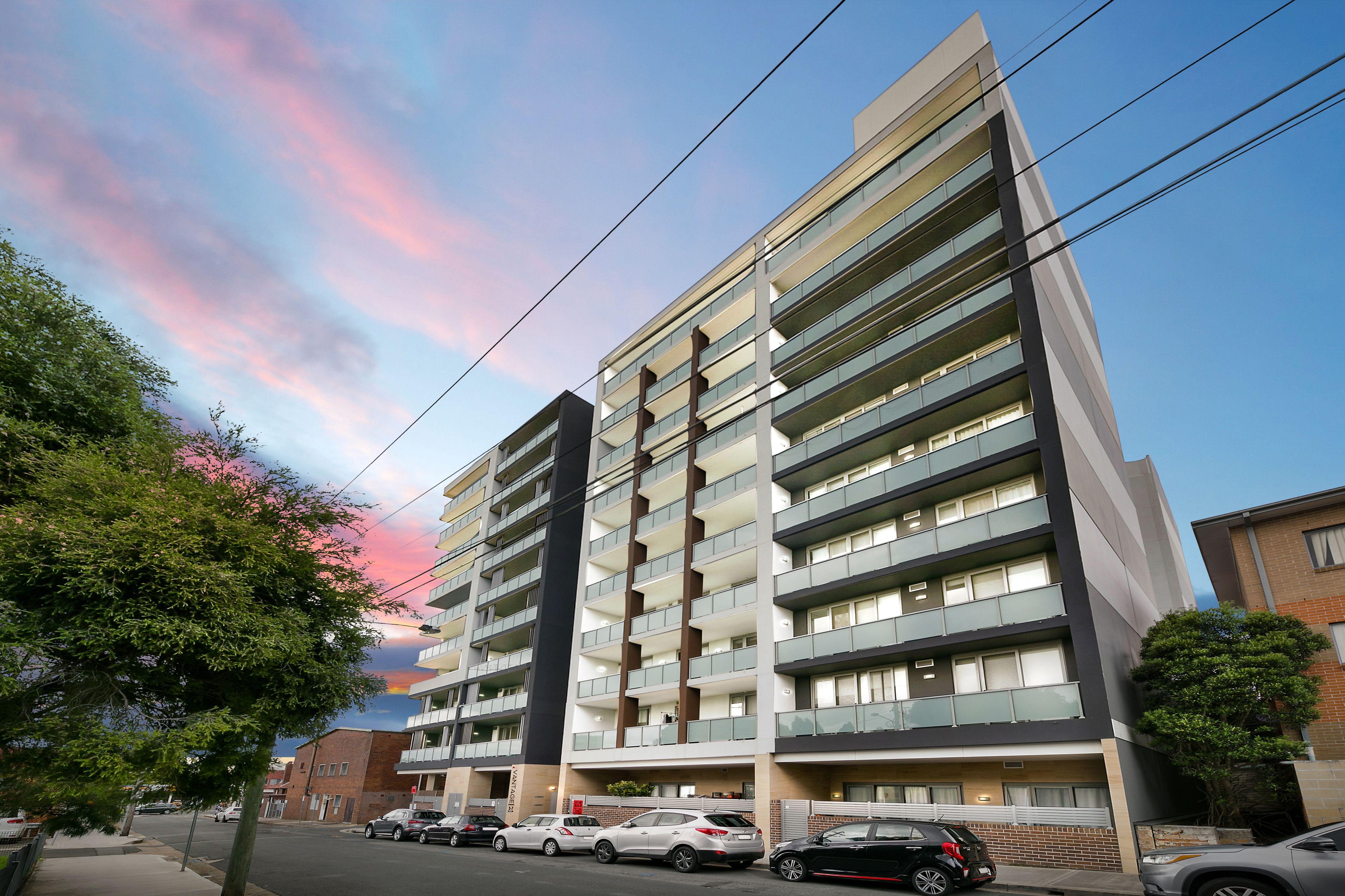 78/3-7 Taylor Street, Lidcombe NSW 2141