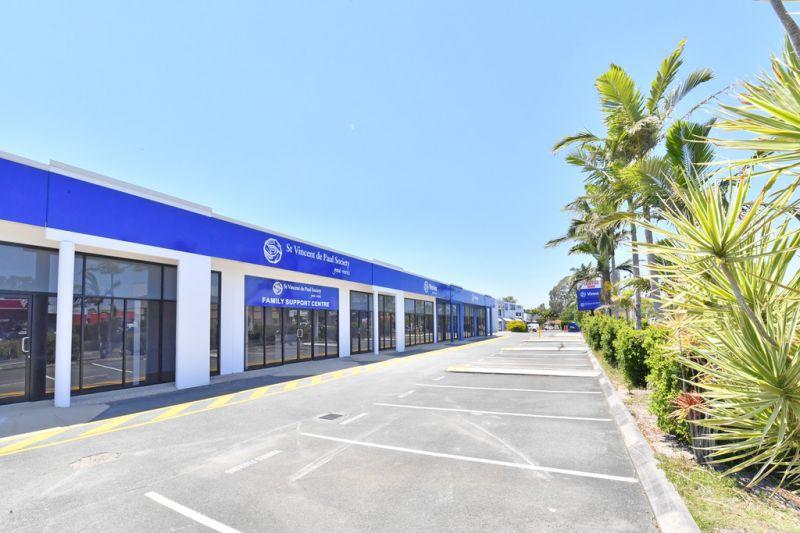 Brand New Showroom Warehouse