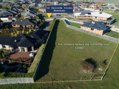 1165m2 building block with views