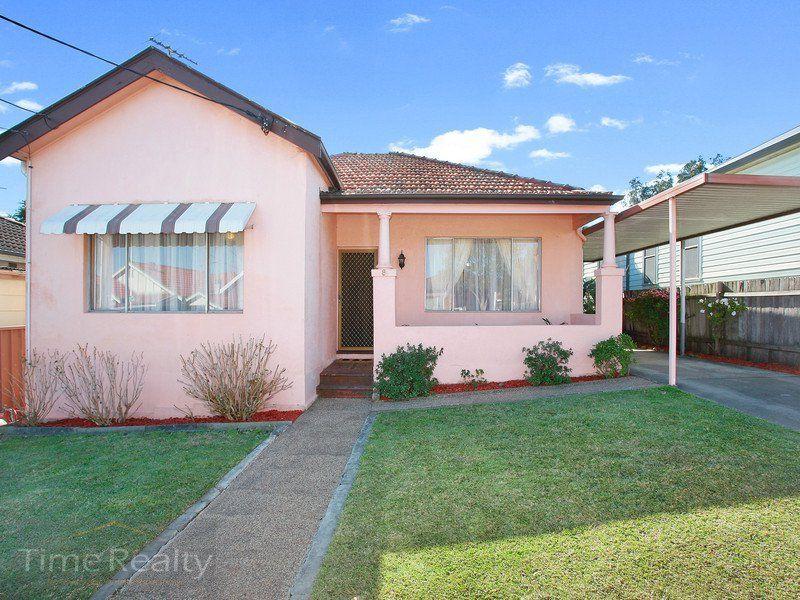 8 Ann Street, Enfield NSW