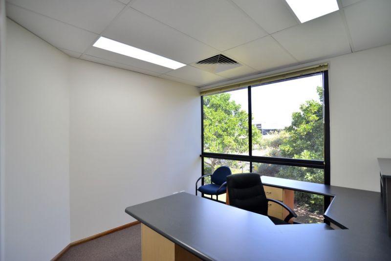 165sqm First Floor Office Suite