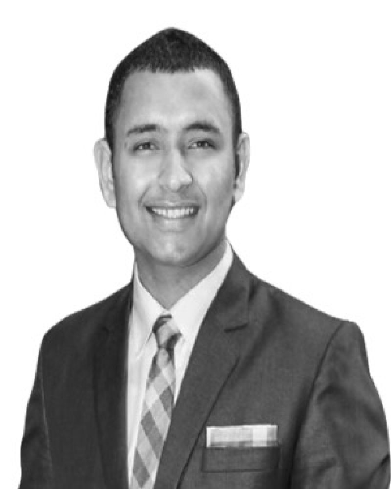 Ravi Lather Real Estate Agent