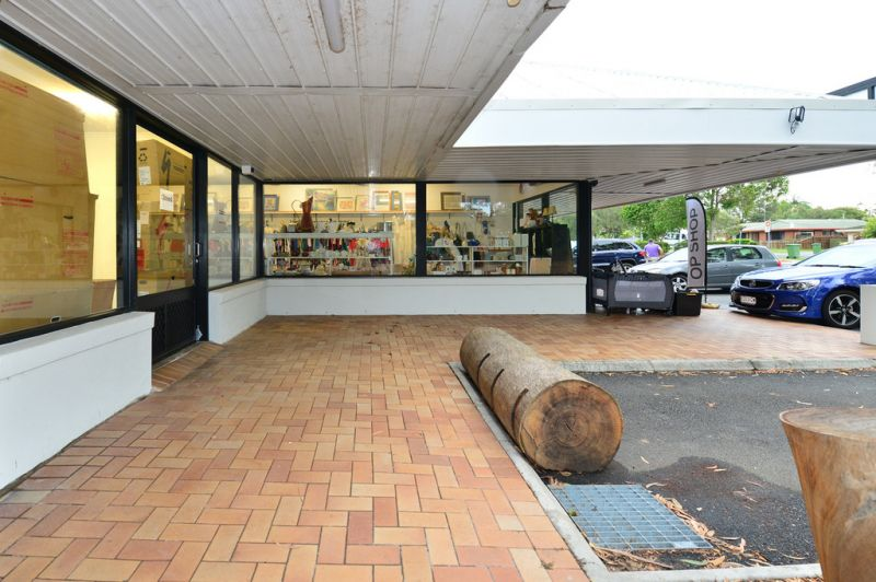 Noosa Outlook Shopping Centre Retail / Office