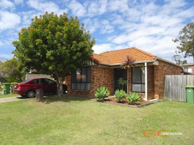 IMMACULATE 3 BEDROOM FAMILY HOME