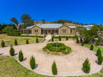 Tranquil Rural Living at it's best on 2.5 Acres