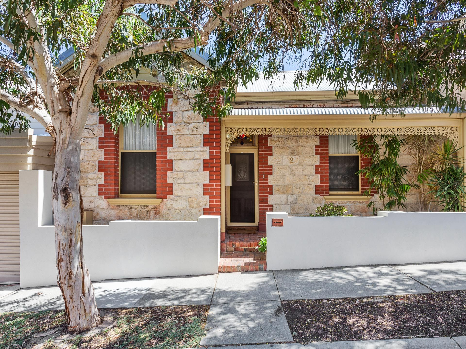 2 Knutsford Street, Fremantle