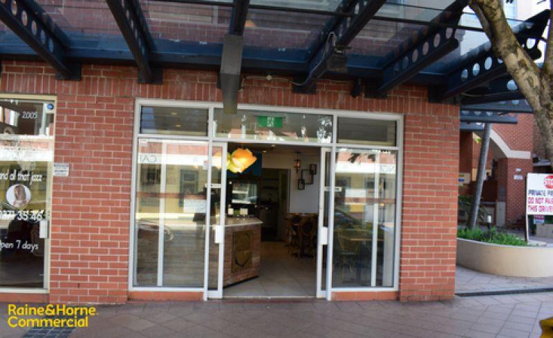 Prime Rose Bay Cafe Opportunity