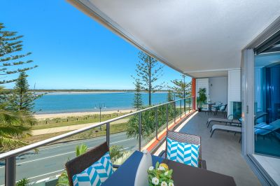 Make Your Offer Now - This Stunning Beachside Apartment Must Be SOLD!