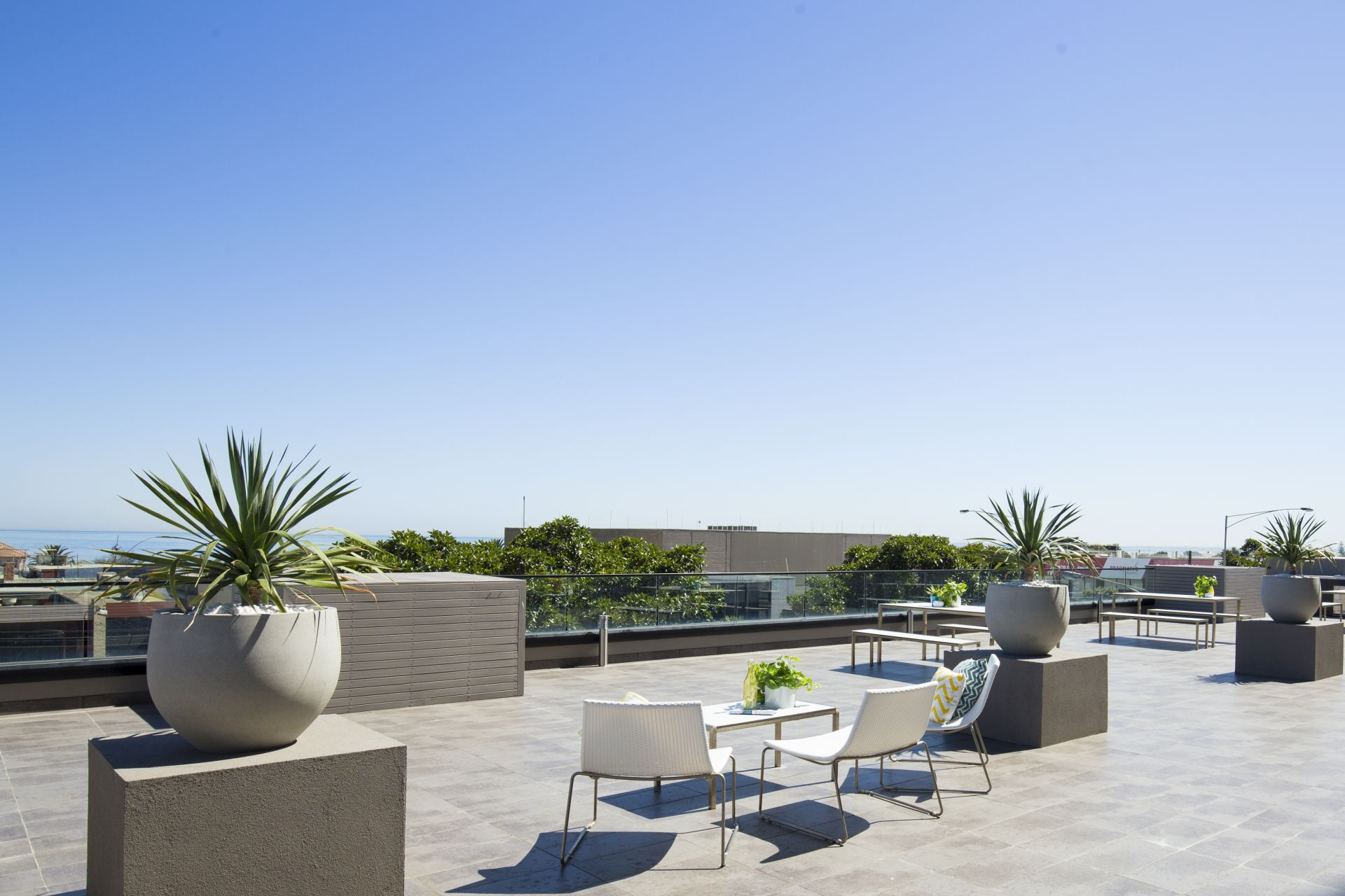 Confidently invest in this luxury coastal apartment
