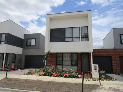 Newly Built Town House