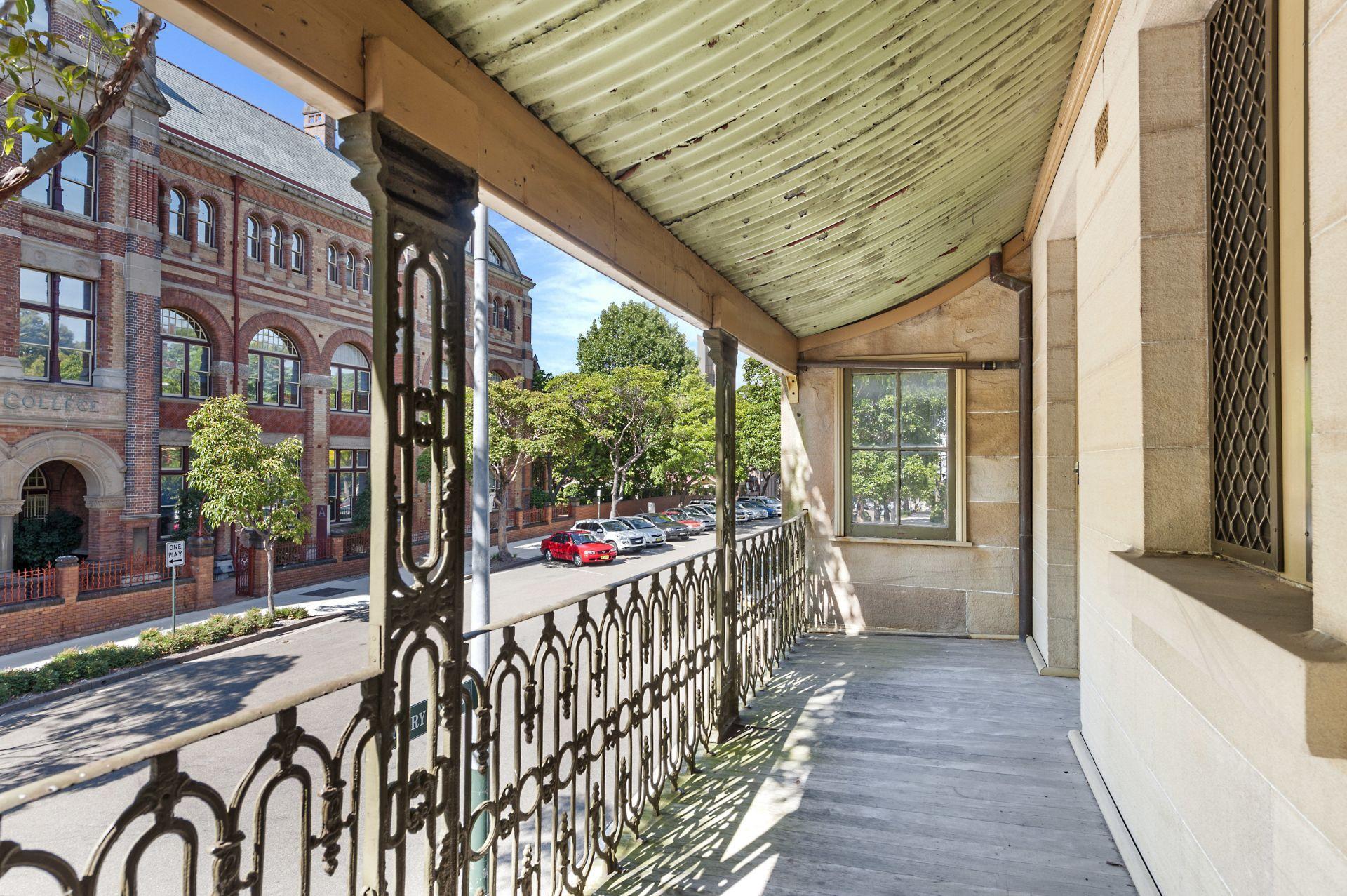 68 Mary Ann Street, Ultimo