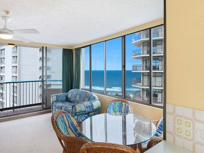 Stunning ocean views for only $219,000