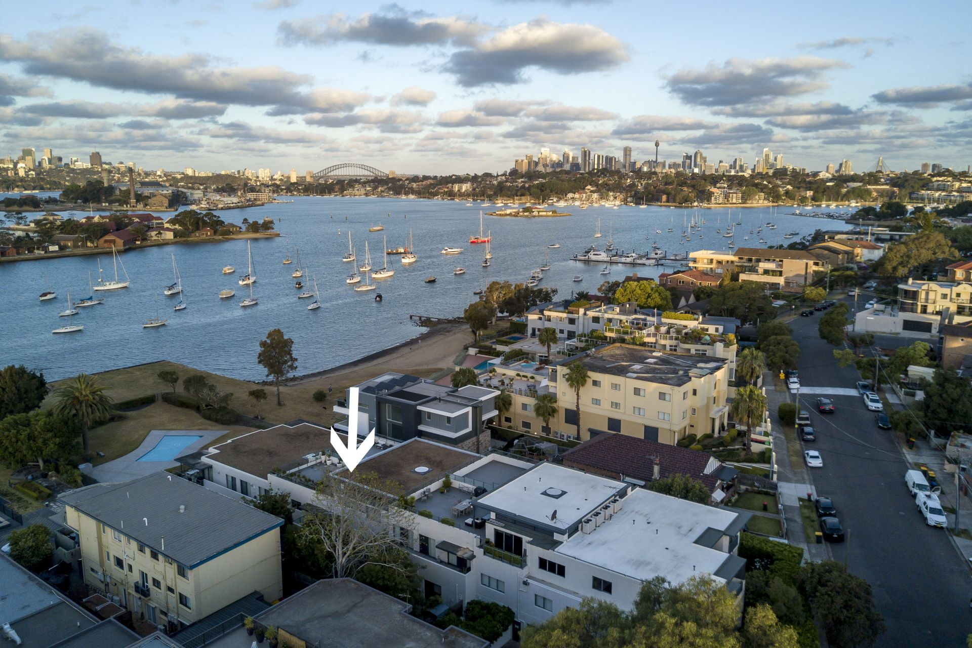 5/68A-70 St Georges Crescent, Drummoyne