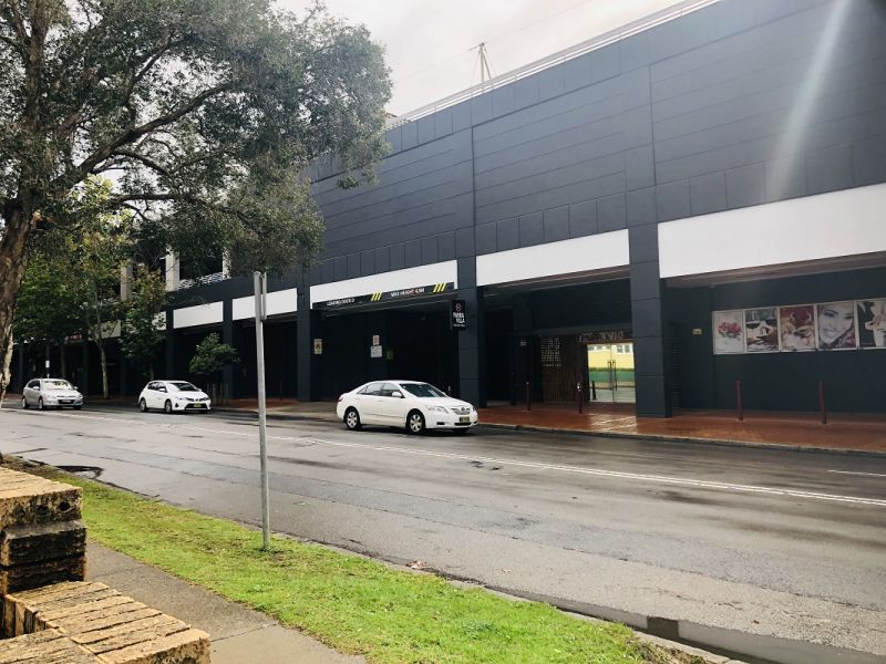 14/41 Campbell Street, Parramatta