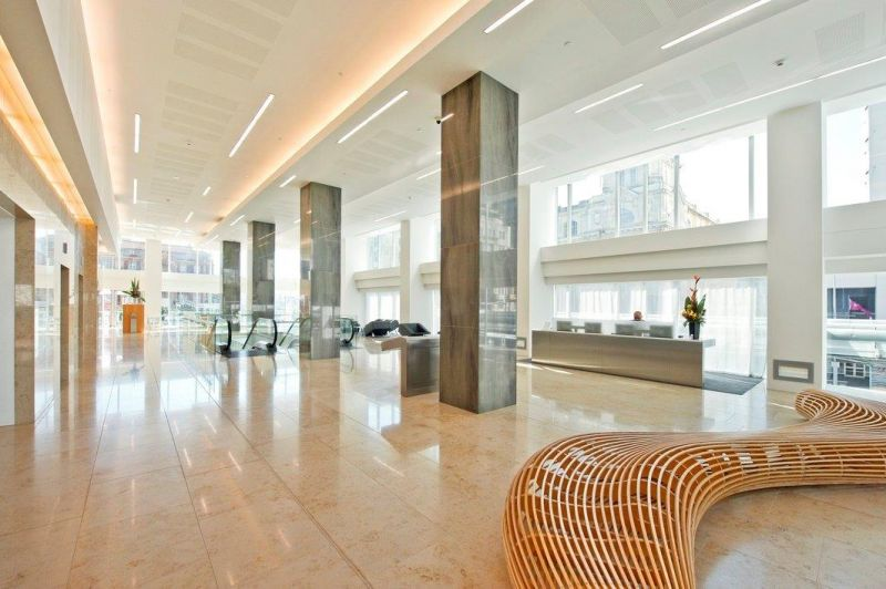 Premium Office Space with Spectacular Views