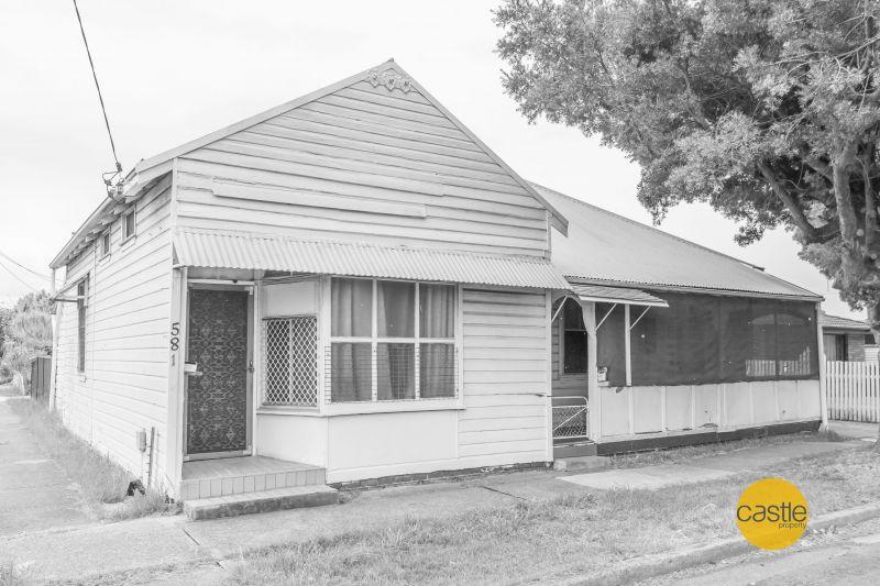 58 Fitzroy St, Mayfield