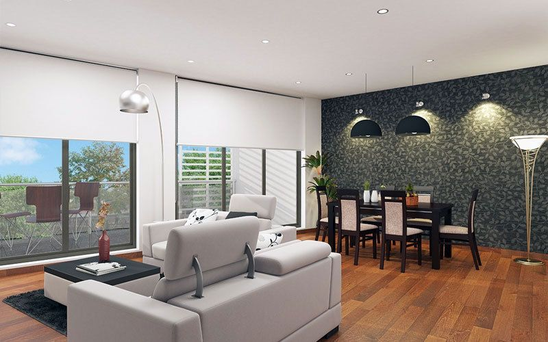 BRAND NEW One Bedroom Boutique Apartments at an unrivaled price