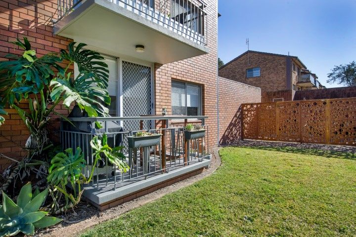 Level Ground/2/26 Morgan Street, Merewether