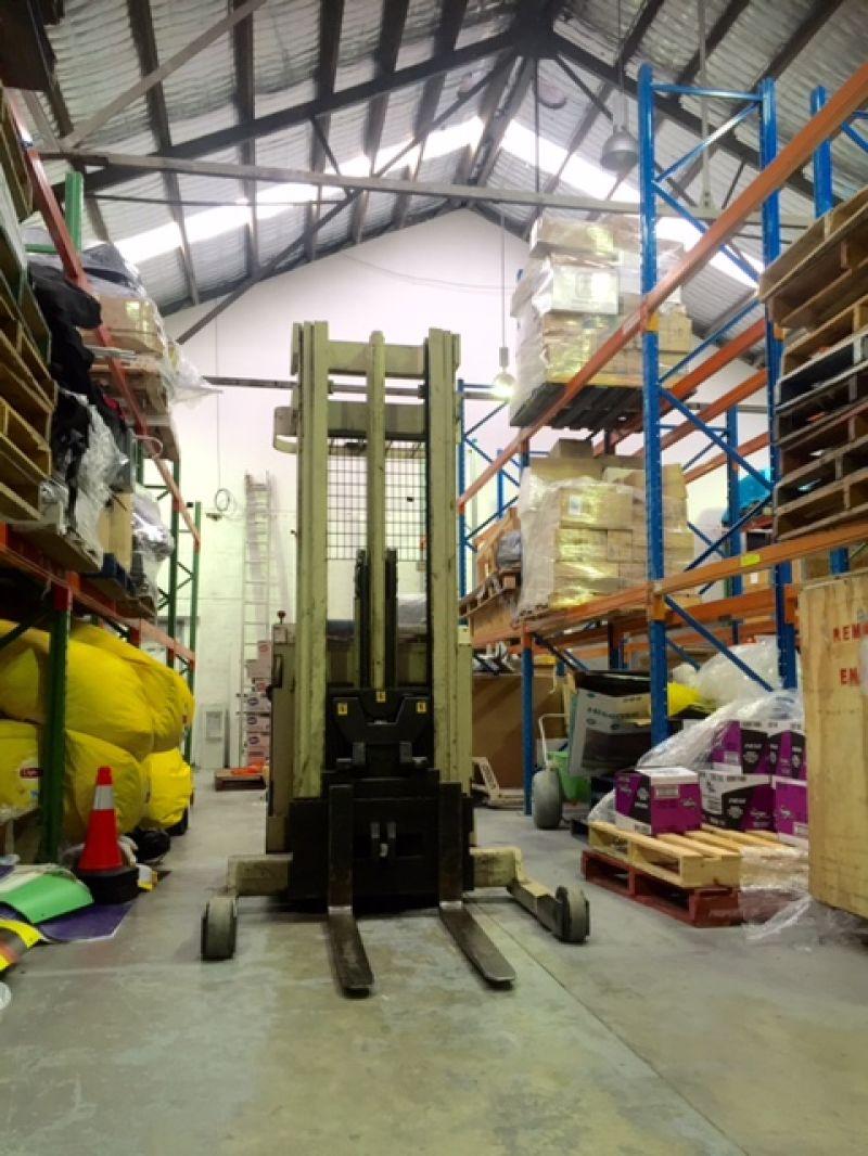 Take Advantage - Leichhardt Warehouse Space