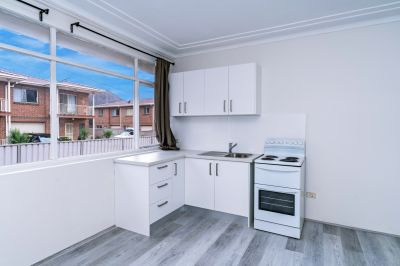 Renovated Two Bedroom Apartment with Natural Light