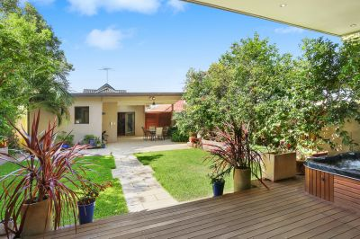 Superb family home of space, modern comfort and versatility