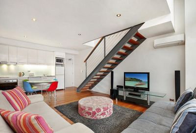 Inspect By Private Appointment At Any Time! New York Style Apartment In the 'Precinct'