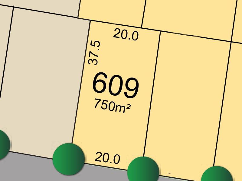 Paxton LOT 609 Proposed Road | Watagan Rise
