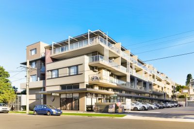 124/50 Asquith Street, Silverwater