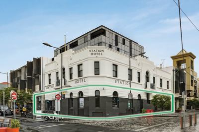 SOLD | SECURE MEDICAL INVESTMENT IN THE HEART OF STONNINGTON