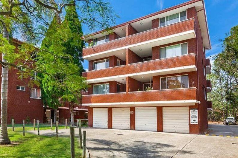 4/10-14 Burlington Road, Homebush NSW 2140