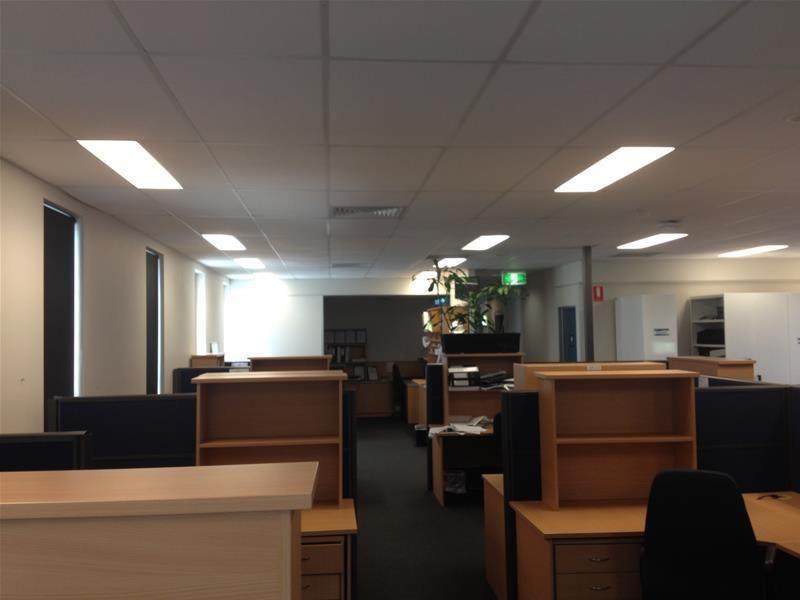 Modern Maroochydore Office