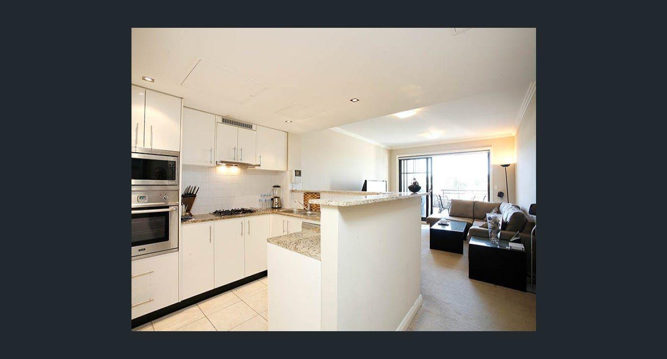 33/141 Bowden Street, Meadowbank NSW 2114