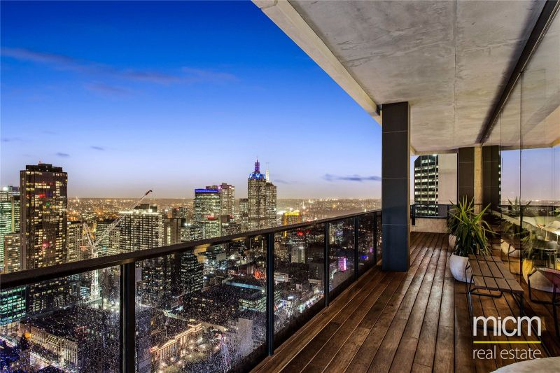 My 80: Stylish City Living in the Heart of the CBD!