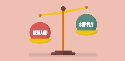 Increasing Buyer Demand in 2021 - Ref: Buyer Demand