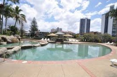 Spacious Air-Conditioned fully furnished 1 Bedroom Apartment -