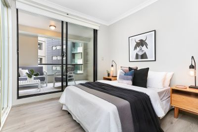 Easy Summer Living In Central Surry Hills