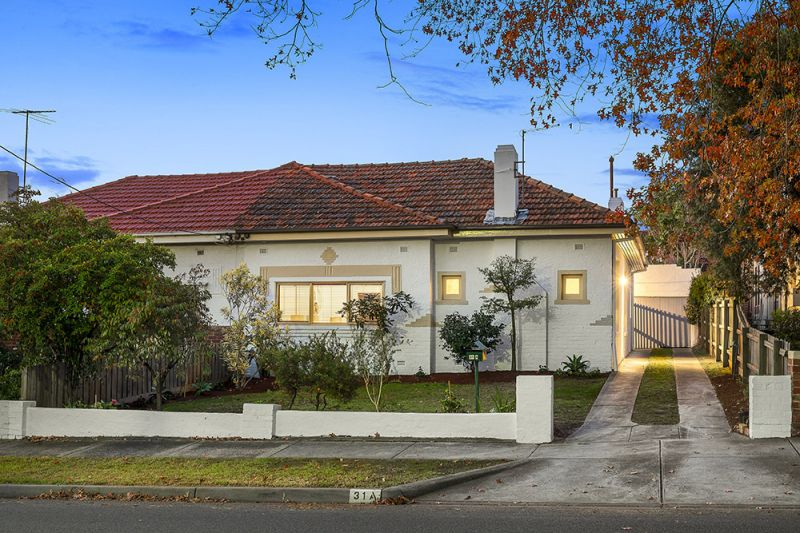 Charming Art Deco Home in Balwyn North