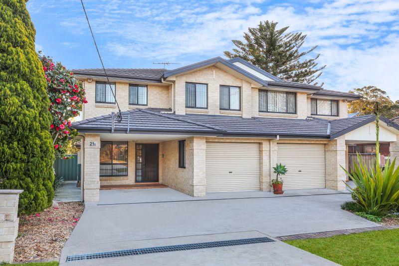 21C Linden Street, Sutherland NSW 2232