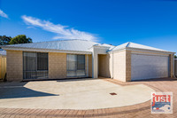 2/207 Braidwood Drive, Australind