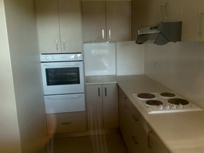 TWO BEDROOMS APARTMENT IN BURWOOD
