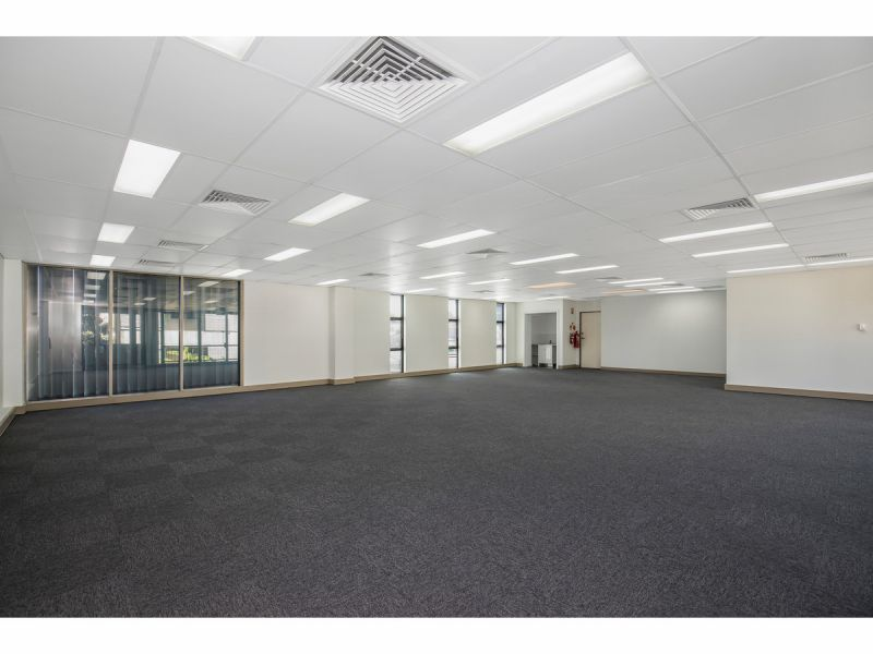 Freshly Presented Open Plan Office - $950.00 Per Week Inc GST Gross + Car Parks For $20.00 Per Week Inc GST Each. Inspect Today